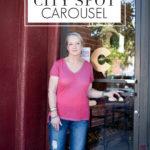 City Spot: Carousel