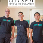 City Spot: Taste and See Creamery