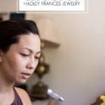 City Spot: Hadley Frances Jewelry