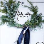 Make This Holiday Wreath