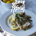 Spring Refresh: The Menu