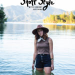 SHORT STYLE WITH BRUMBY CLOTHING