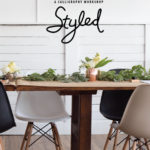 Styled: A Calligraphy Workshop