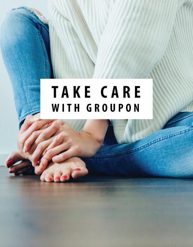 take care groupon