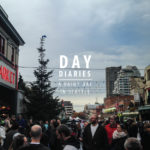 Day Diaries: A Rainy Day in Seattle