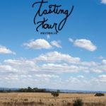 Tasting Tour: Australia