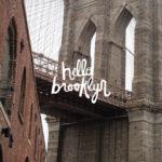 5 Must See Spots in Brooklyn