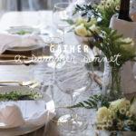 Gather: A Summer Sonnet
