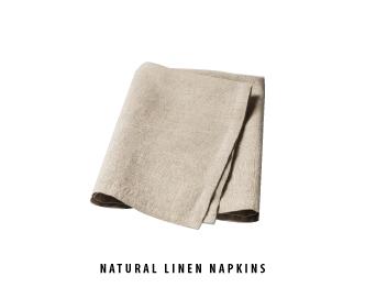 linennapkins