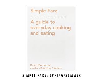 simplefarecookbook
