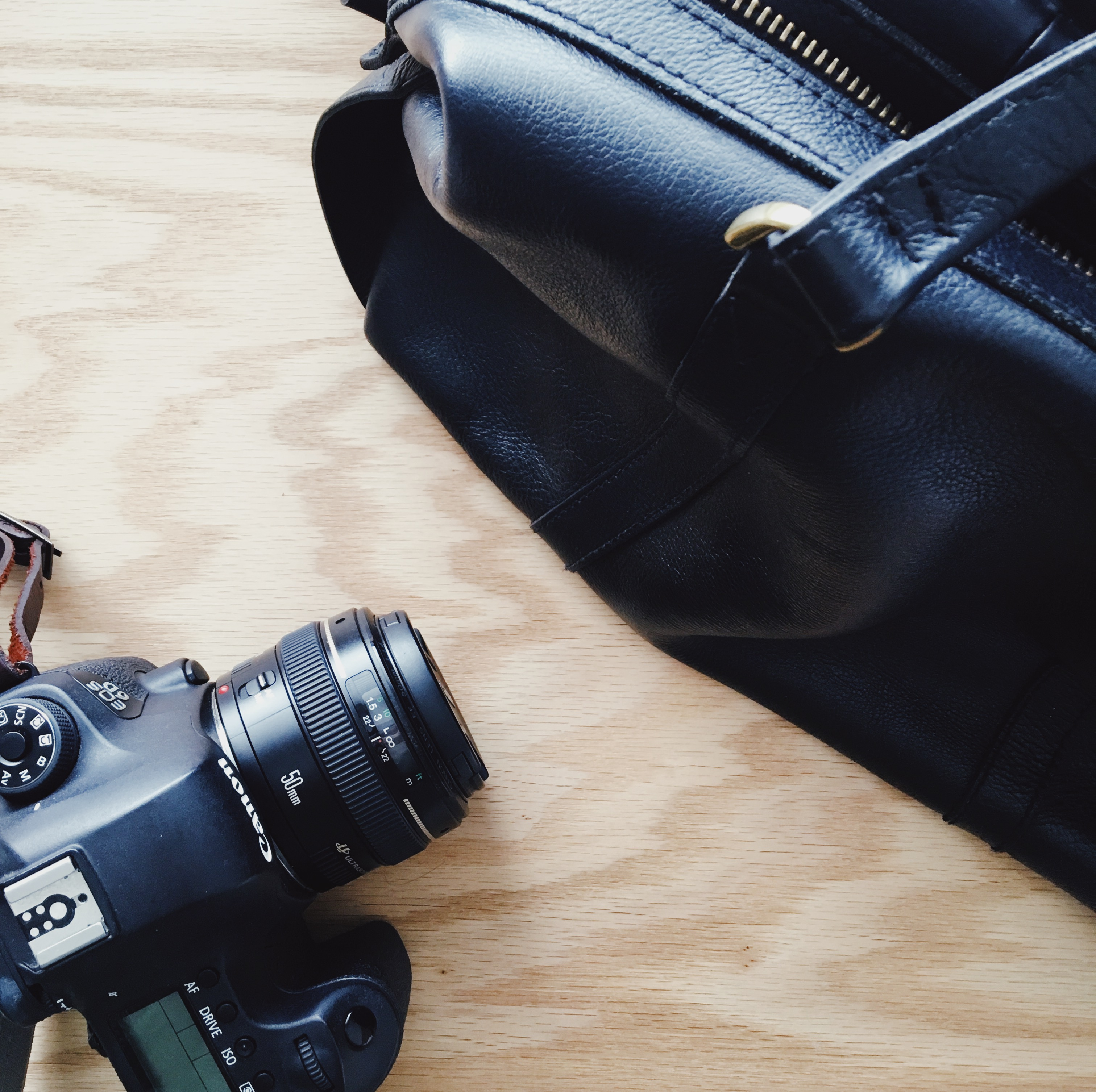 Photography Essentials for Bloggers