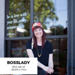 Bosslady: Amy of Sketch and Press
