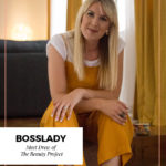 Bosslady: Drew of The Beauty Project