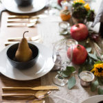 How to Host Your First Thanksgiving (And Love It)
