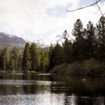 Hit the Trail: Manzanita Lake