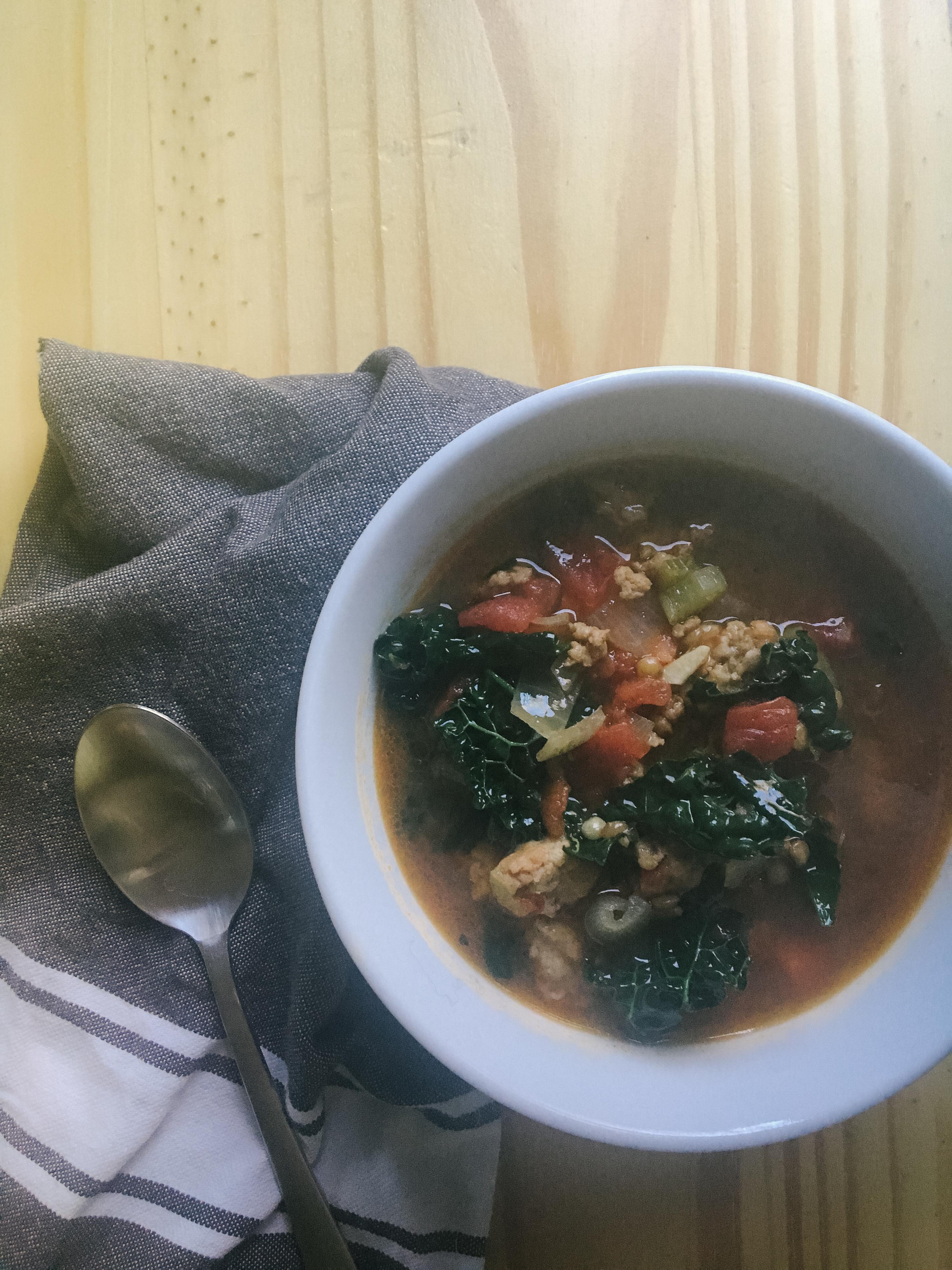 5 Soups