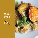 Meal Prep | Vol. 3 + Free Meal Prep Printable