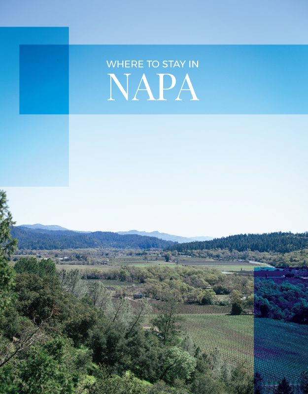 Napa-Where-to-Stay