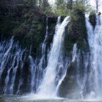 Hit the Trail: Burney Falls
