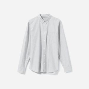 cotton slim fit shirt_him