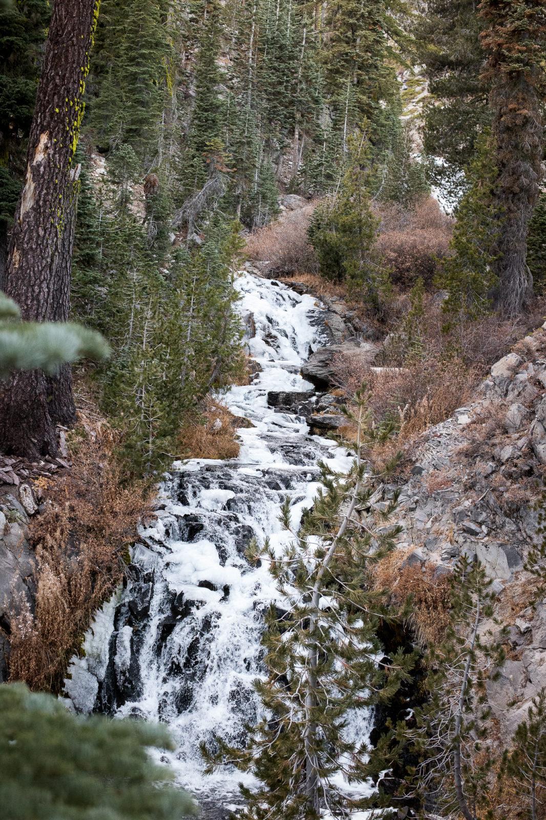kings creek trail mt lassen