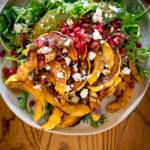 A Healthier Holiday: Recipes + Tips