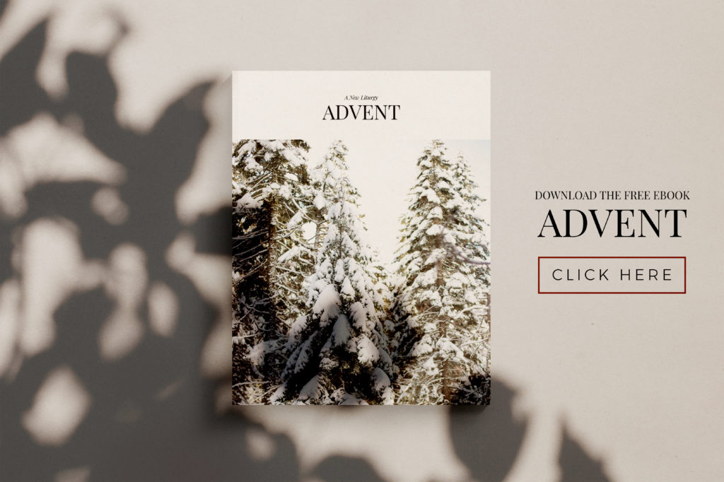 advent ebook