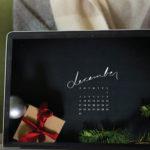 December Digital Downloads