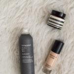 Winter Skin + Hair Essentials