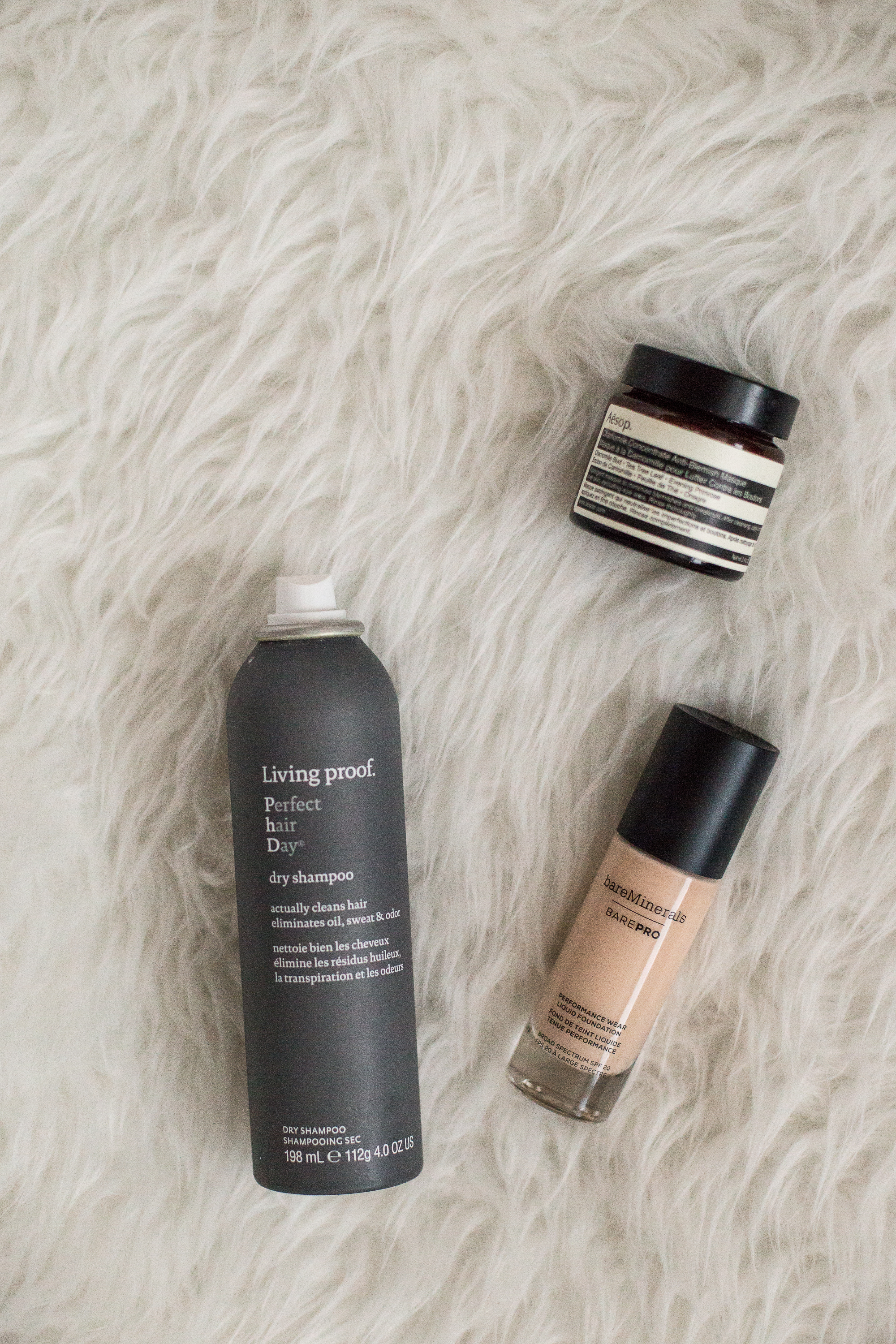 winter makeup essentials