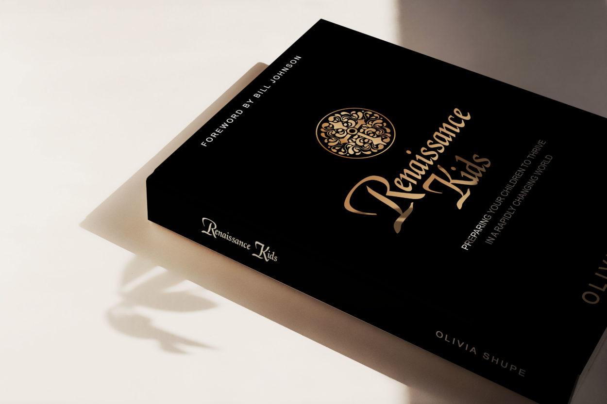 Renaissance Kids Book Cover