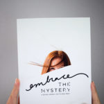 Launch Day: Embrace the Mystery is Live On Amazon