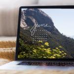 June Digital Downloads
