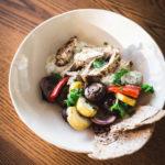 On the Grill: Chicken Mediterranean Bowls
